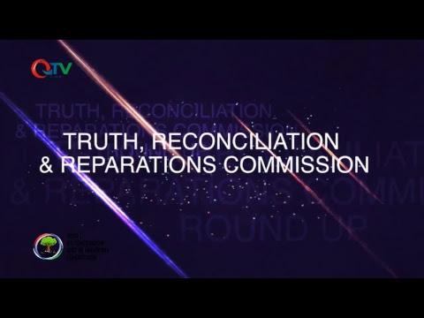 TRRC DAY 17 P1 12.02.2019 (видео)