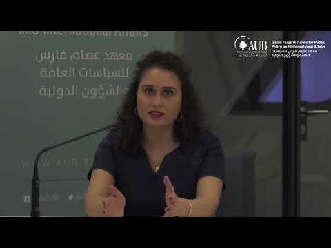 Vidéo de Zahra Ali