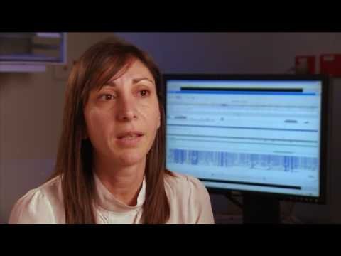 Day In The Life - Genetic Pathology - Dr Melody Caramins