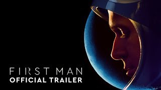 Trailer of First Man (2018)