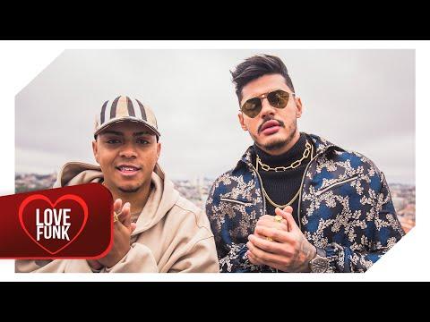 Hungria Hip Hop e MC Lipi - Um Brinde Pra Nós (Love Funk) DJ GM