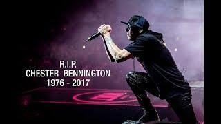 Linkin Park lead singer died in Los Angeles aged 41
