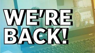Edmonton Construction Association – We're Back