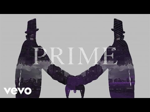 Prime Lyric Video