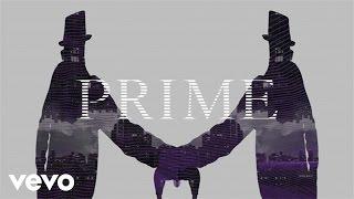 The-Dream - Prime (Lyric Video)