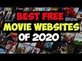 TOP 4 BEST FREE MOVIE WEBSITES