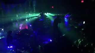 Johan Von Bronx (First Half) - Julian Casablancas + The Voidz: 9:30 Club, DC, 10/17/14