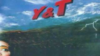 Y&T-KNOCK YOU OUT.