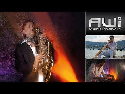AWI - Saxophone | Didgeridoo | DJ video preview