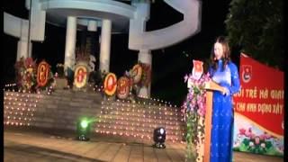 Chương trình kỷ niệm ngày thương binh liệt sỹ 27/07/2015 tại Hà Giang