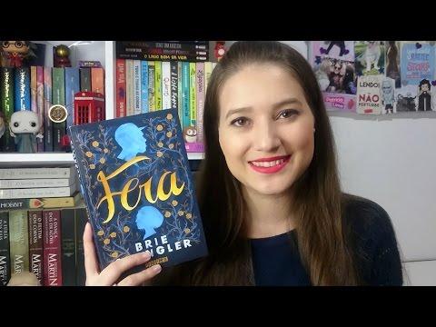 FERA | RESENHA | Patricia Lima