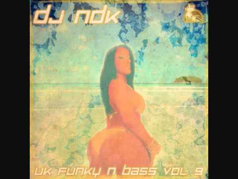 DJ NDK - UK Funky House N Bass Vol. 9 [Dec 2011] - PART 2.wmv