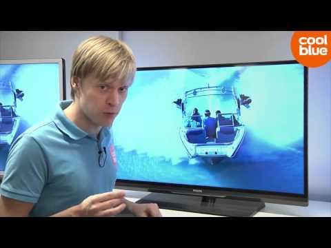Philips 6000-Serie videoreview (32PFL6007, 37PFL6007, 42PFL6007, 47PFL6007, 52PFL6007) (NL/BE)