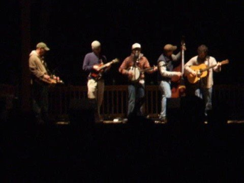 Darlin' No More by Pickin' Buds @ Blue Mountain