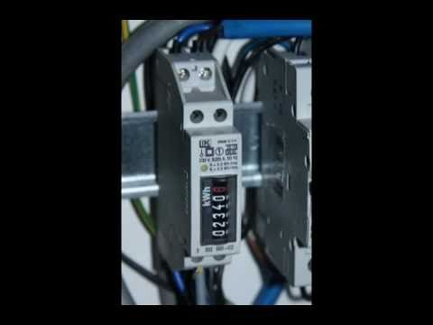 BitBastelei #5: Stromverbrauch am PC darstellen