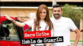Sara Uribe DESNUDA... su corazón. AutoStar,  Capítulo 14