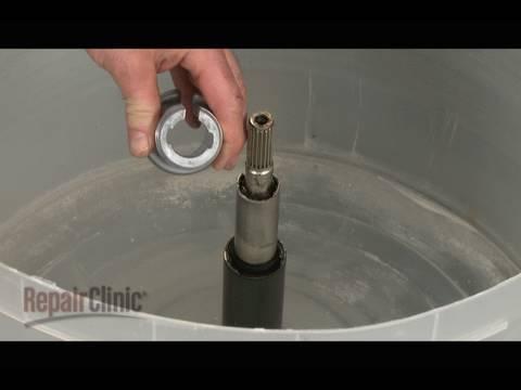 Repuesto De Lavadora Whirlpool Bloque De Accionamiento