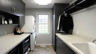 16 Modern Laundry Room Design Ideas - Room Ideas