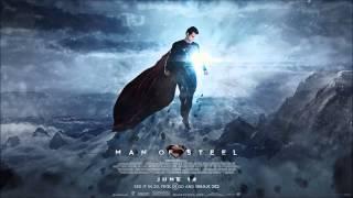 Hans Zimmer - Flight (Man of Steel)