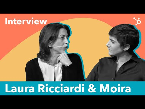 laura ricciardi and moira demos relationship marketing
