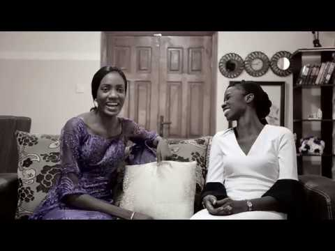 Let's talk about LOVE (Ella and Dara Talk show) Episode 3