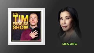 Lisa Ling — Exploring Subcultures, Learning to Feel, and Changing Perception | The Tim Ferriss Show