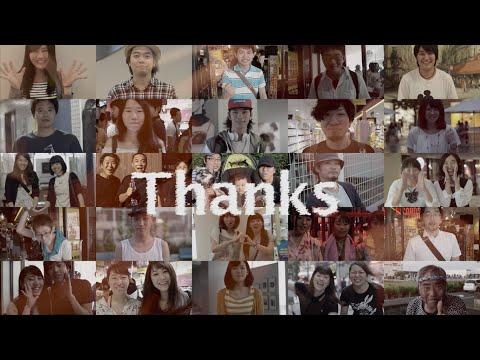 BRADIO-Thanks【