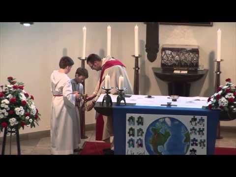 Priester - Berufe der Kirche