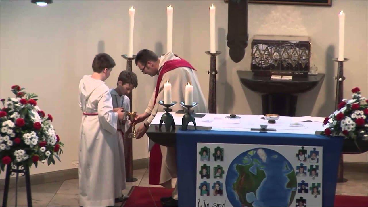 Berufe der Kirche: Priester