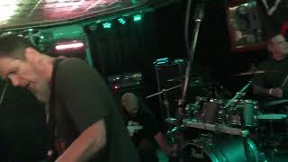 Think For Yourself-D.R.I. live @Stanhope House NJ 9/15/2018