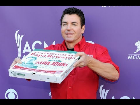 Papa John's Founder Kicked Out of His Office   News Always On July 16, 2018