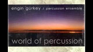 Engin Gürkey - World Of Percussion - Pluma