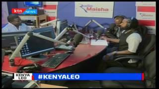 Kenya Leo: Kenya Leo: Vurugu vya uchaguzi wa vyama - sehemu ya Kwanza - 23/04/2017