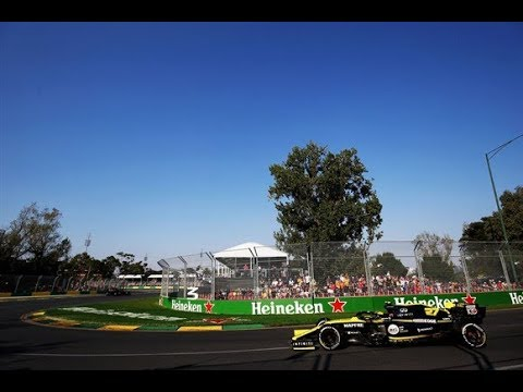 Netflix apresenta F1 'invisível' na TV com série 'Drive to Survive' | GP às 10