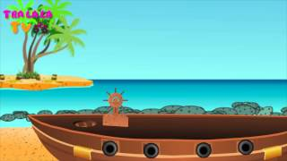 Airship | Videos for Kids | Games for Children | Kids Consruction | Cartoons