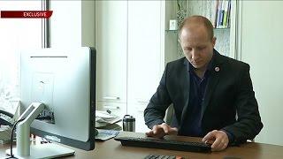 Предприниматель из Алматы решил за полгода выучить казахский язык (16. 03.17)