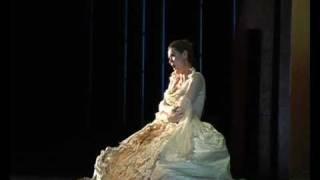 """Der Rosenkavalier Marschallin: Monolog """"Die Zeit"""", Akt 1"""