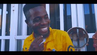 Young Maipu Ft B1    Paka Mpalame    Official Video