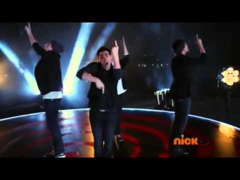 Big Time Rush  Superstar