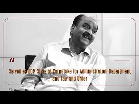 Profile - Shankar Mahadev Bidari IPS