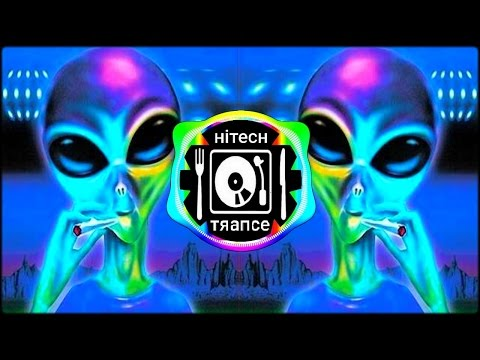 [Hitech Dark Psytrance] Crazy Astronaut - Funkdafied 175 Bpm Mp3