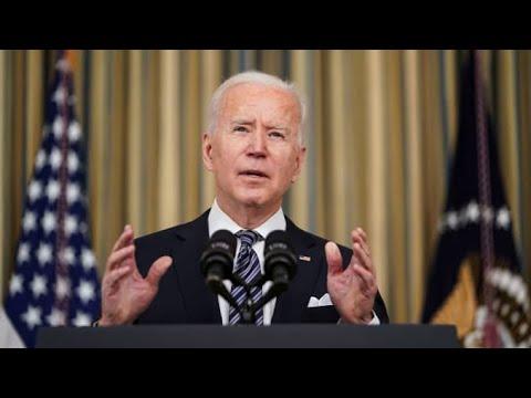 Here's Joe Biden's Tax Plan