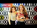 지헤라 (Z.HERA) - XOX (Feat. 가은 of 달샤벳) MV