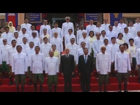 Camboya inicia una legislatura de partido único