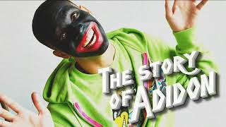 Pusha T - The Story of Adidon [Drake Diss]