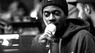 Illa J (Bastard Jazz/Slum Village) (teaser) • Live Session • Le Mellotron