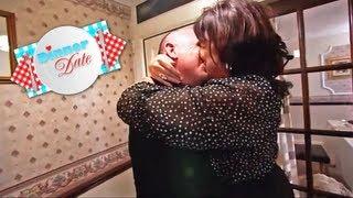 Dinner Date ITV - Episode 4 - Ross