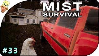 Mist Survival #33 | En Voiture Ma Poule !