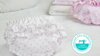 How To Make A Diaper Cover (free Patterns Included)