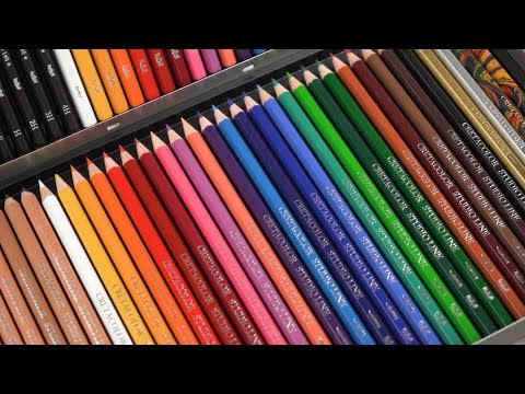 CRETACOLOR - Artist Studio - 72 delni set za risanje